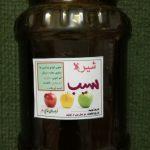 قیمت شیره سیب درختی