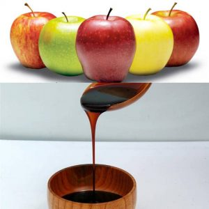 خریدار شیره سیب