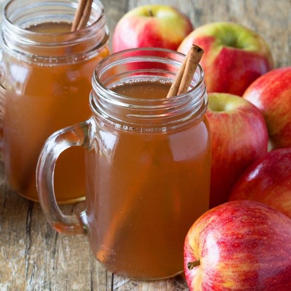 خریداران شیره سیب طبیعی